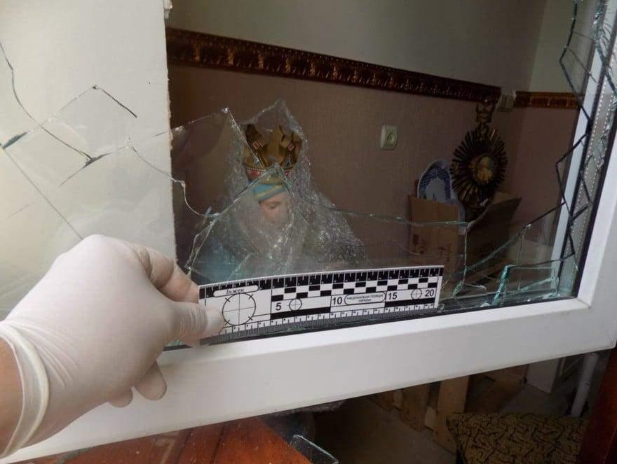 Пограбував щонайменше 8 церков: на Львівщині затримали серійного злодія: фото