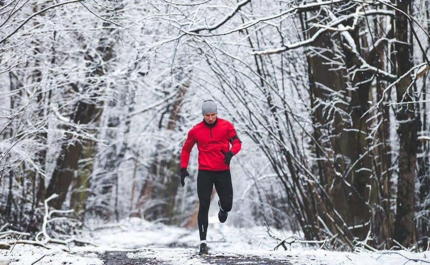 Тренировки на улице сжигают больше калорий