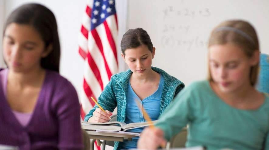 Освіта в США