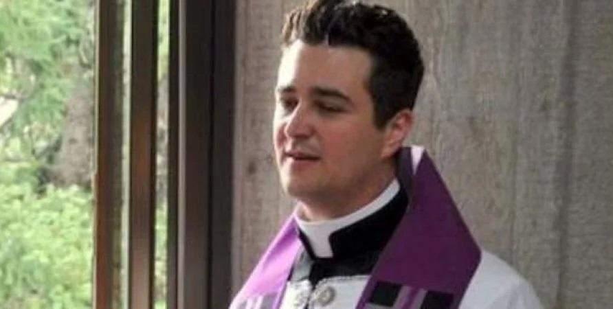 Витрачав на наркотики та гей-вечірки: священника заарештовано після крадіжки грошей з церкви