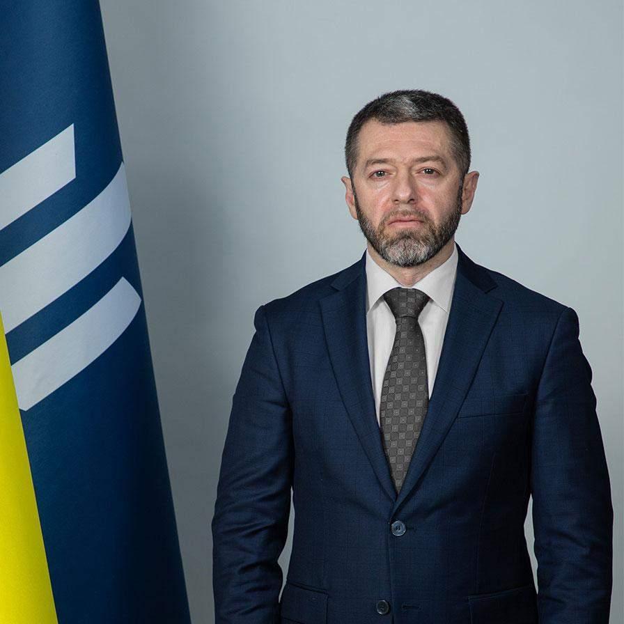 Руслан Ляшко