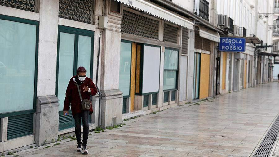 Локдаун Португалія заборони дати