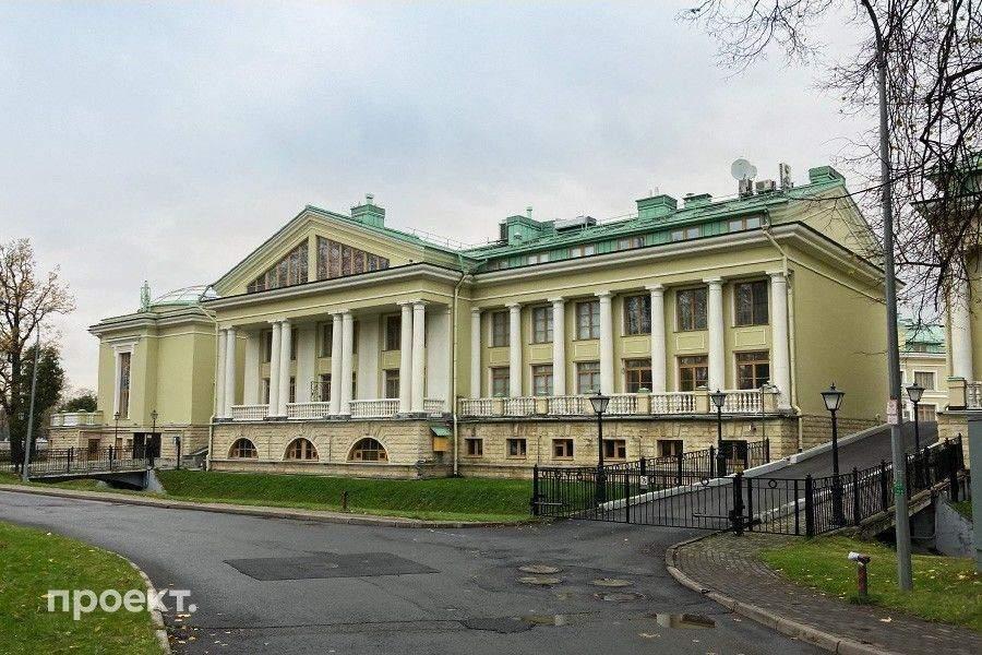 Санкт-Петербург, елітна нерухомість, Путін, Кривоногих, Росія, коханка Путіна