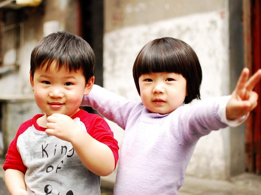 Виховання в Китаї