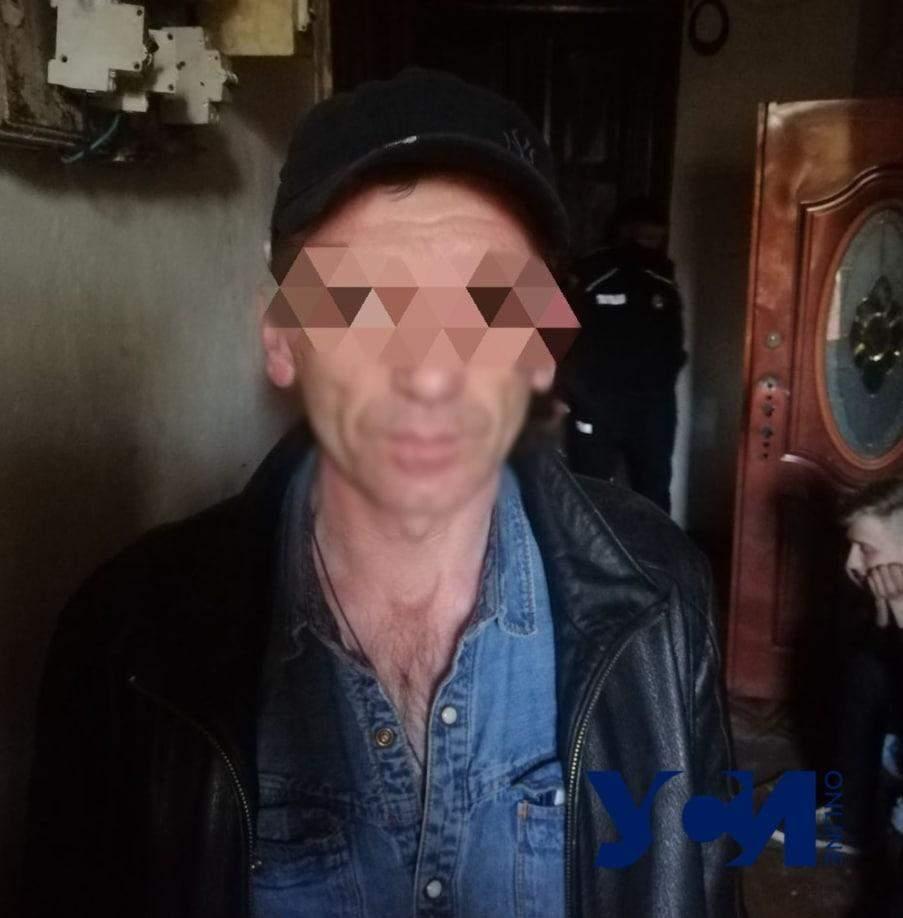 намагався зґвалтувати 3-річного хлопчика в Одесі