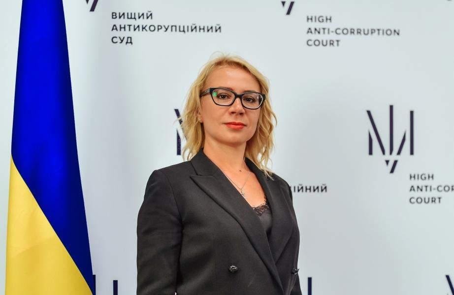 Катерина Широка