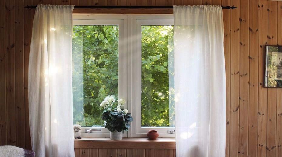 Однокамерные окна пропускают холодный воздух