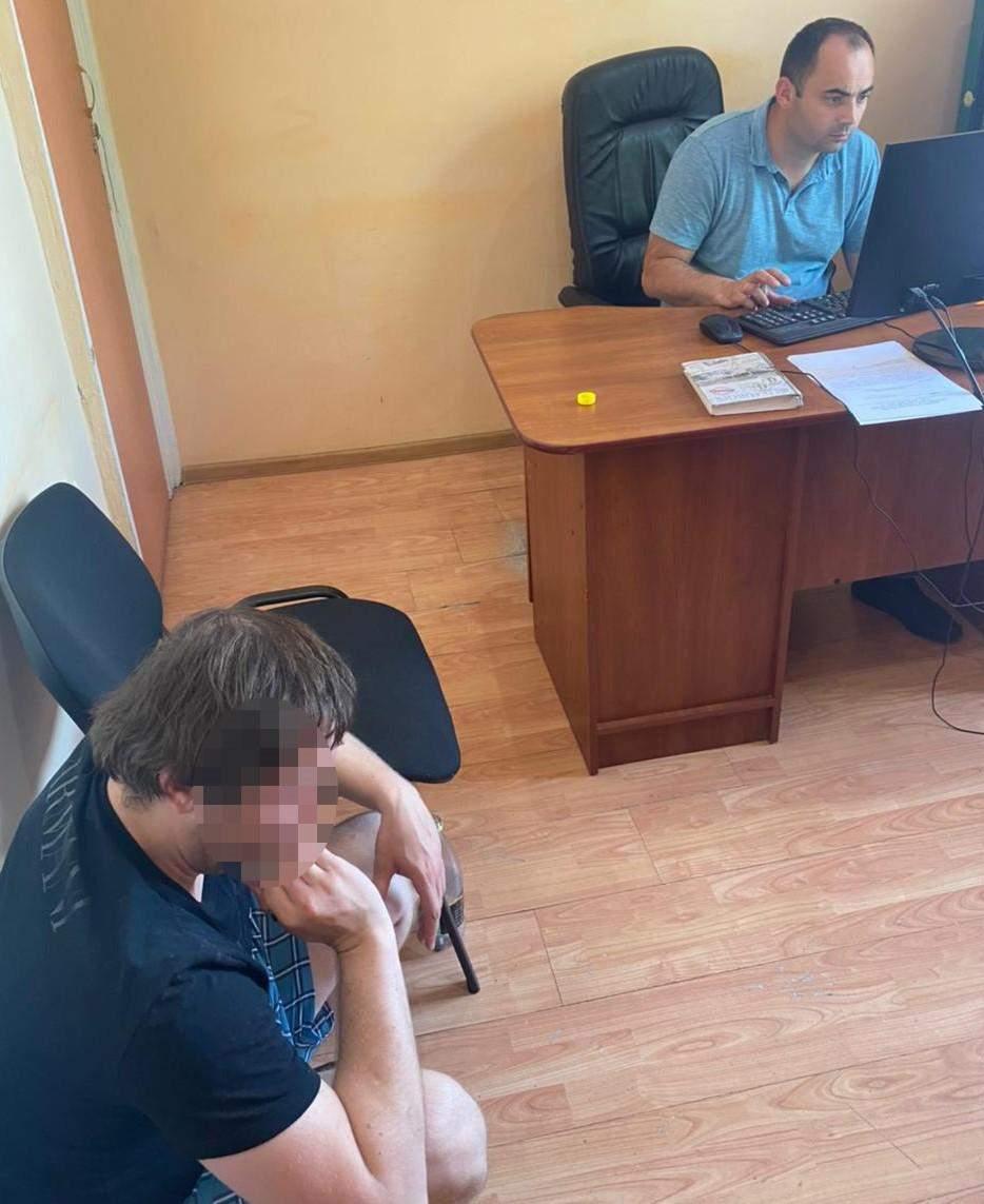 Вимагали повернути уявний борг: на Львівщині зловмисники викрали людину – фото