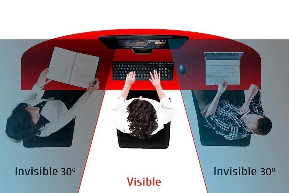 Майбутні iPhone і iPad зможуть приховувати інформацію на дисплеї від сторонніх