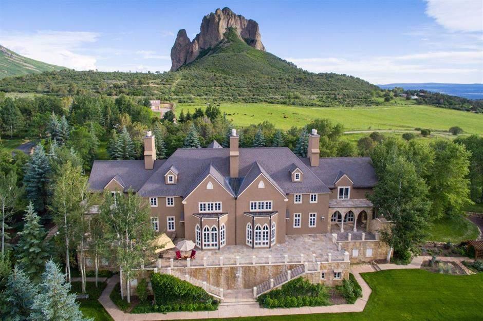 Площа маєтку становить 1400 квадратних метрів / Фото Loveproperty