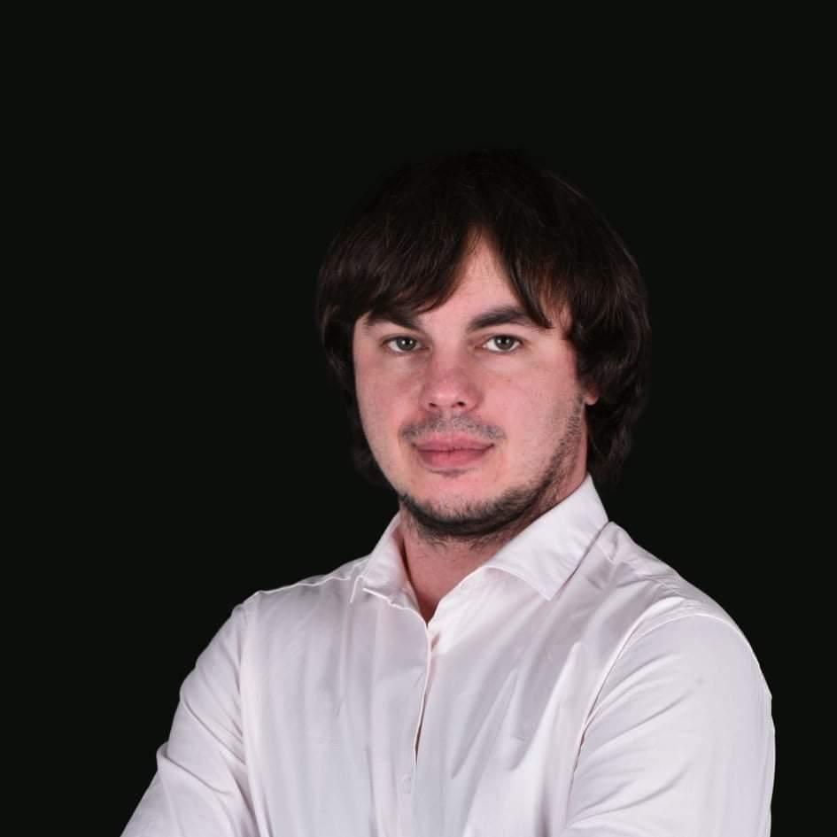 Ярослав Вус