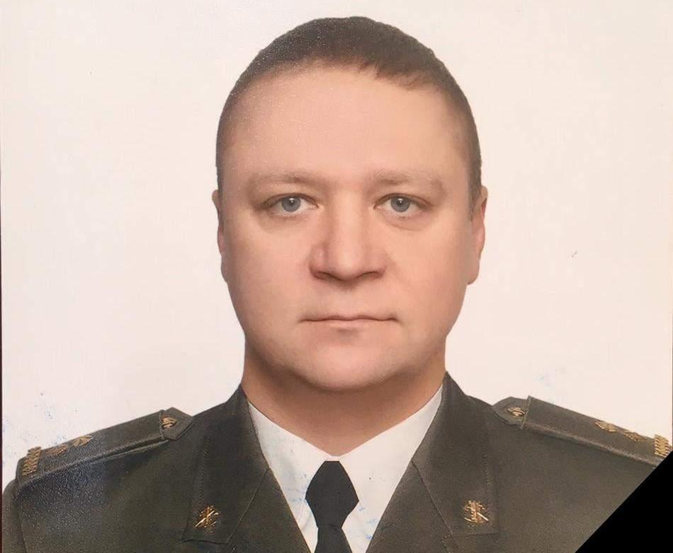 Сергій Коваль загинув на Донбасі