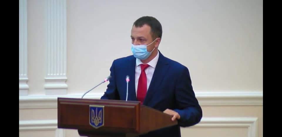 новий мовний омбудсмен Тарас Кремінь