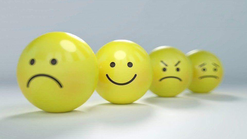 Посилення позитивних емоцій