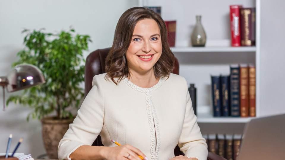 Ольга Ступак