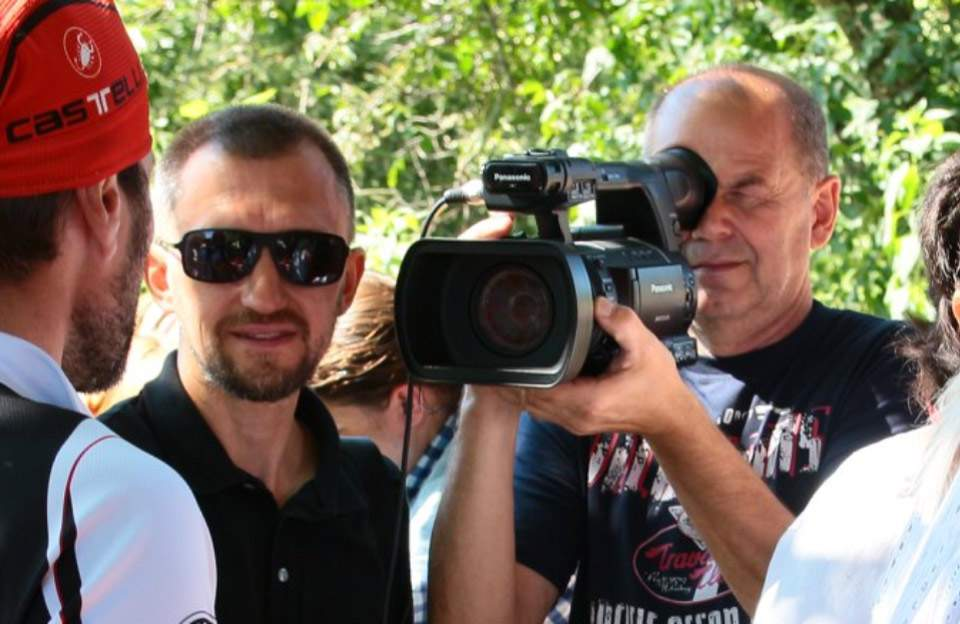 Загинула знімальна група