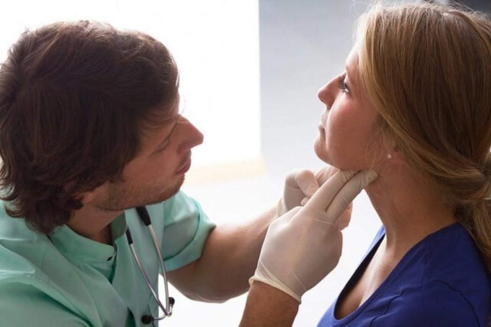 Перевірте стан щитовидної залози