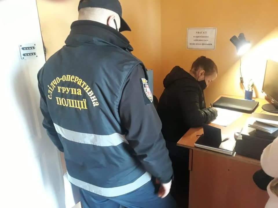 підроблені ПЛР-тести у білорусів