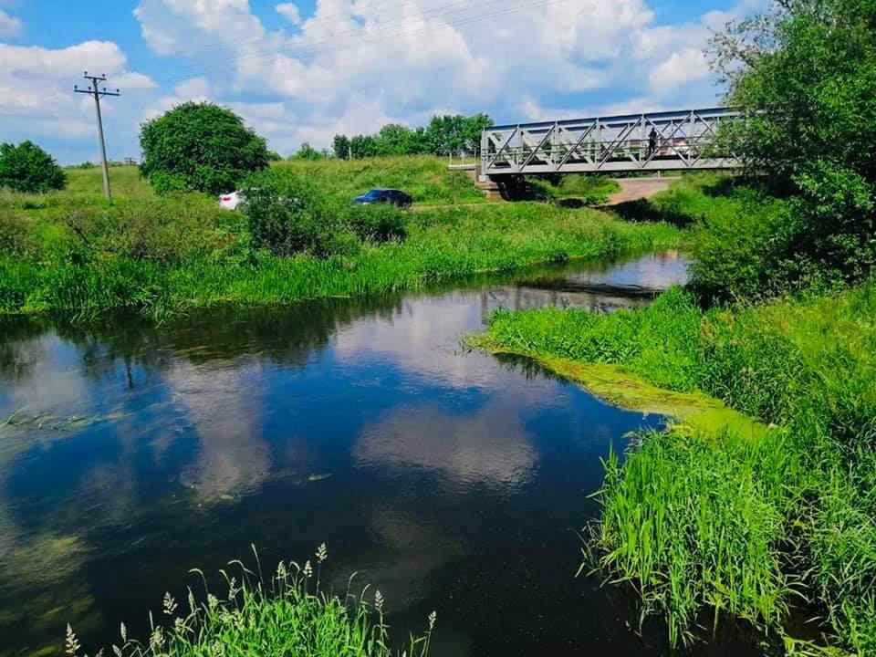 Пішов плавати й зник: на Львівщині потонув 14-річний хлопець – фото