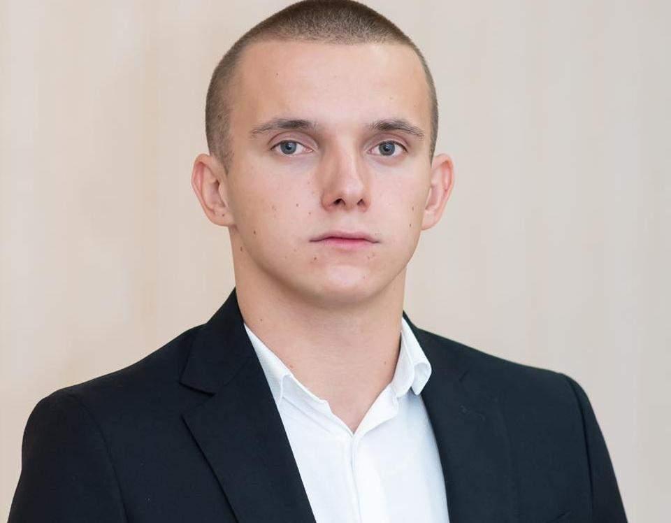 Григорій Ярема