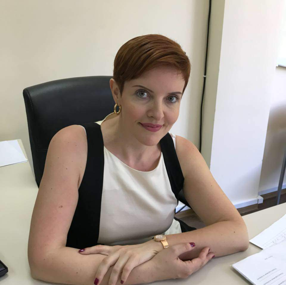 Поліна Сіновець
