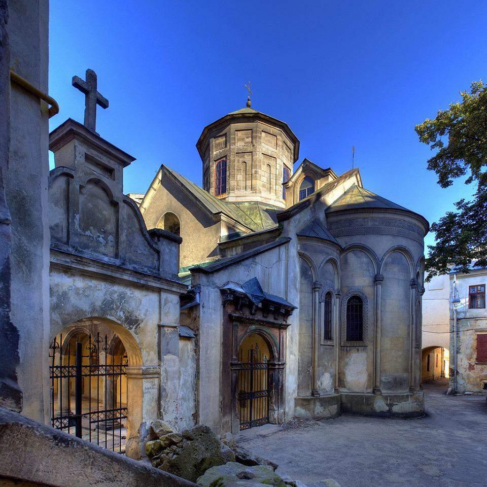 Де погуляти у Львові: цікаві та небанальні місця міста Лева