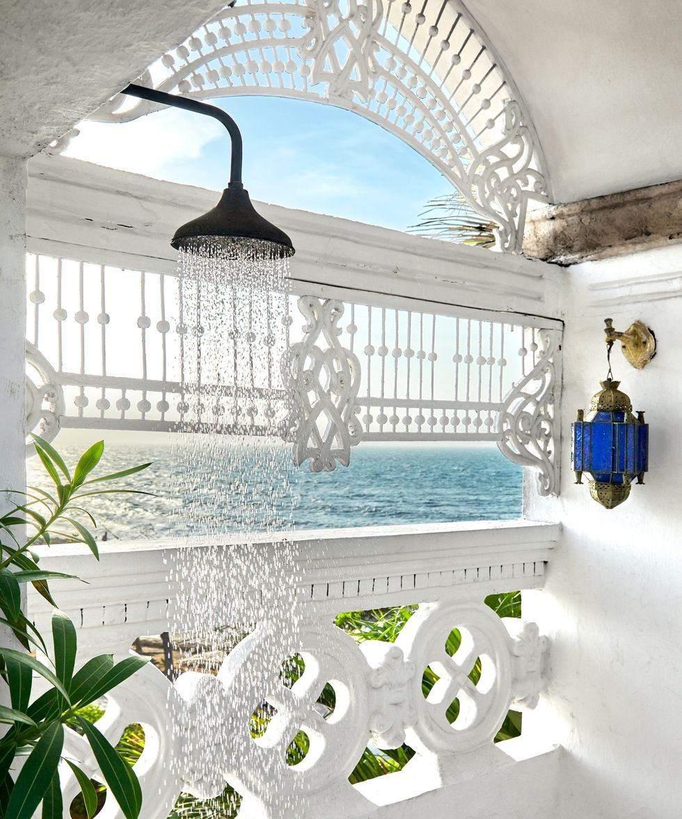 дизайн балкону