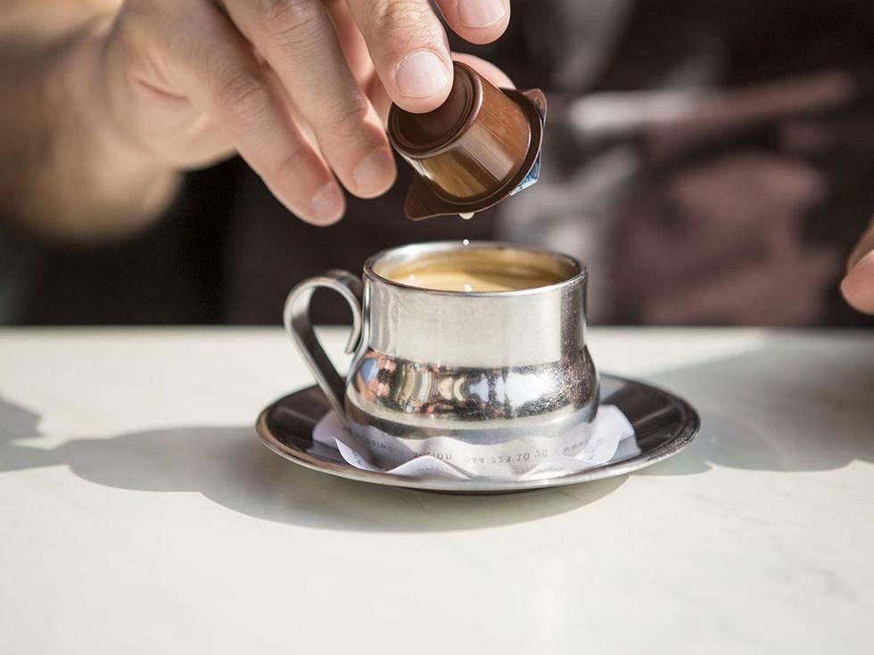 Що небезпечно додавати в каву