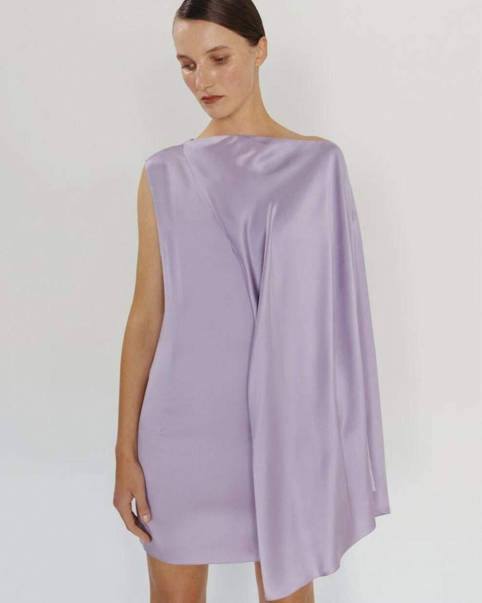 Стильні сукні від українських дизайнерів