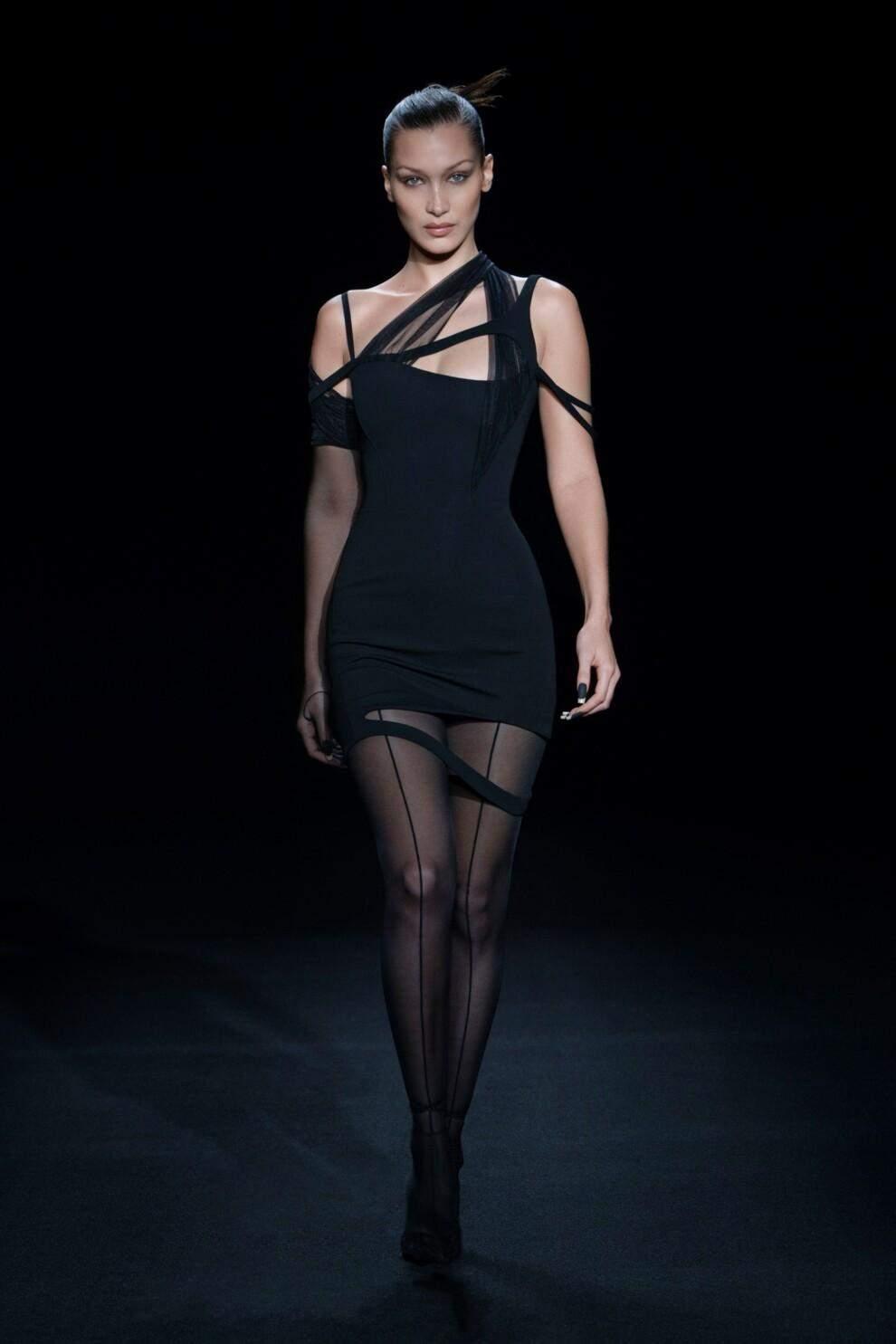 Актуальні сукні з колекцій весна – літо 2021