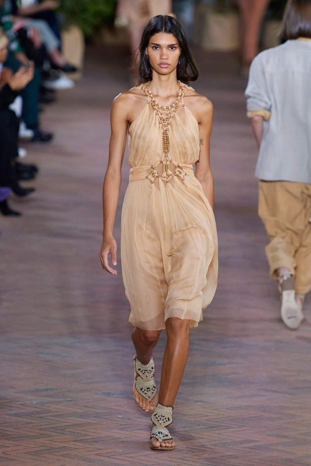 Красиві літні сукні 2021