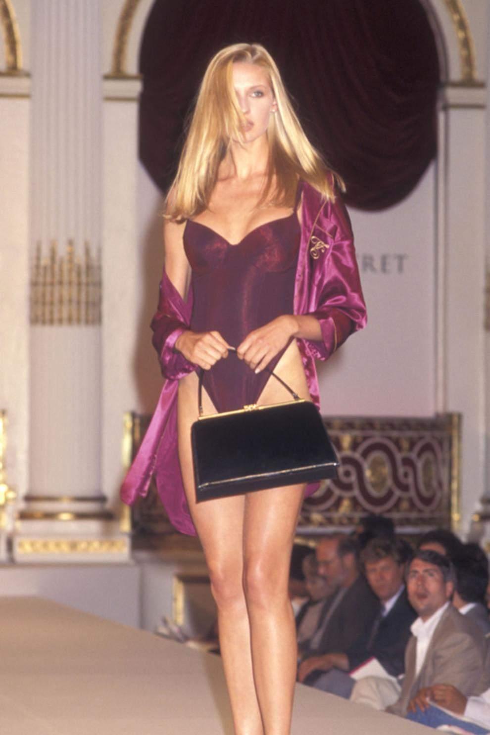 Victoria's Secret Show 1995