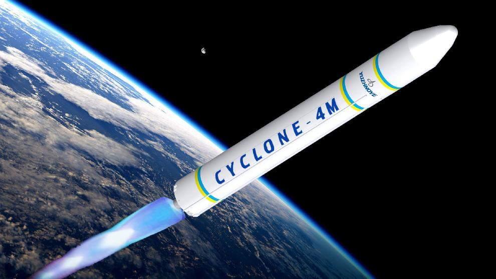 Циклон-4М