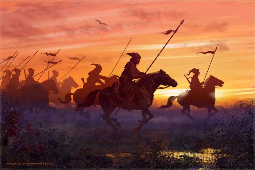 День українського козацтва історія