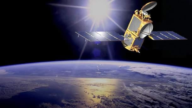 Зондування Землі