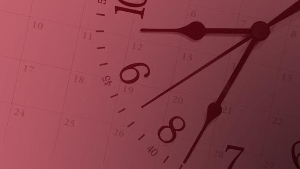 Головні дати 2019 року, які не можна пропустити